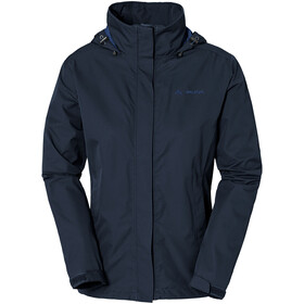 VAUDE Escape Light Chaqueta Mujer, eclipse